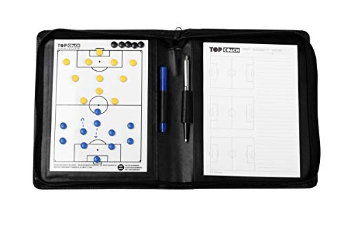 BFP TOP Coach Trainer Mappe Set A5