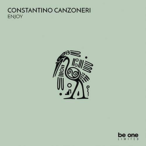 Costantino Canzoneri