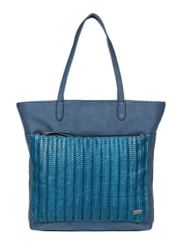 Roxy City Of Stars 14L - Faux Leather Tote Bag - Faux Leather Tote Bag - Women