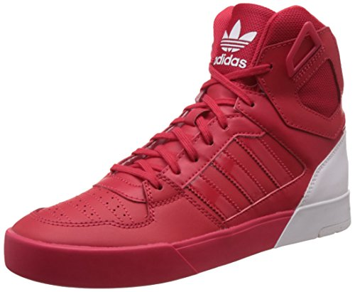 adidas Zestra W Women Sneaker Red-White