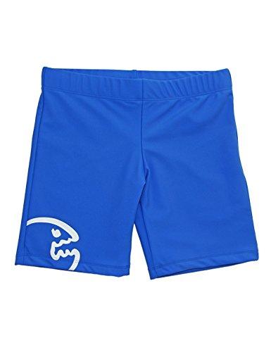 iQ-Company Kinder Badehose IQ UV 300 Shorts, dark-blue, 128/134
