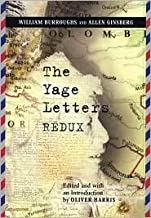 The Yage Letters Redux 4th (forth) edition Text Only