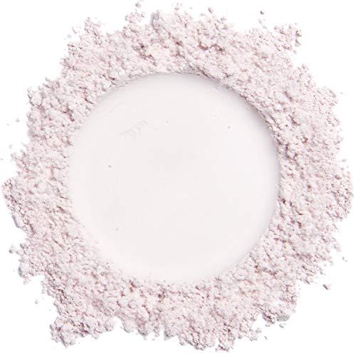 Mineral Make Up, Mineral Concealer (Lavender), Dark Circles Under Eye Treatment, Under Eye Concealer, Natural Makeup Made with Pure Crushed Minerals, Loose Powder. Demure Mineral Makeup