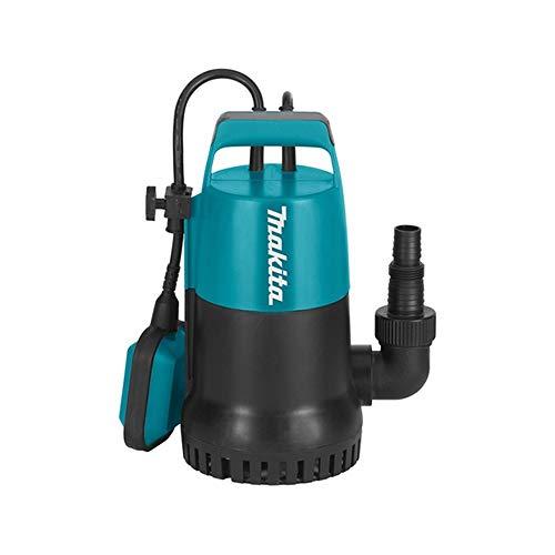Makita PF0300 Makita-Pf0300 Pumpe, tauchf&aumlhig, 300&nbspW, Blau
