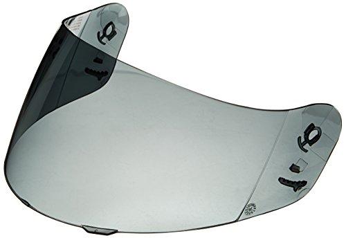 HJC Helmets HJ-05 Unisex-Adult Replacement Helmet Anti-Scratch Face Shield (Dark Smoke, One Size)
