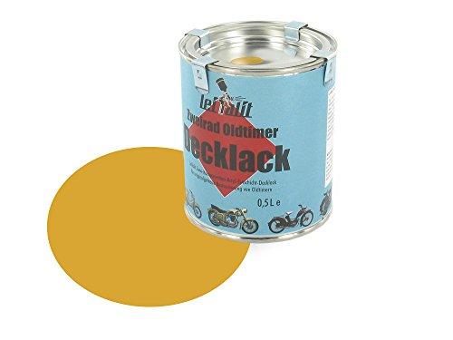 Lackfarbe Leifalit (Premium) narzissengelb 0,5l