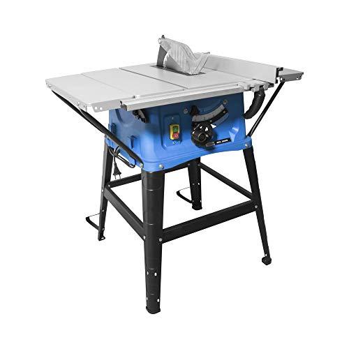 Güde Tischkreissäge Tischsäge GTK 2000 mit Tischverbreiterung + Paralellanschlag