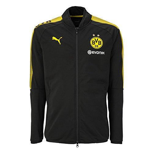 PUMA Chaqueta de Deporte del Borussia Dortmund