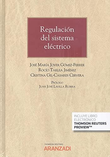 Regulación del sistema eléctrico: 1291 (Gran Tratado)