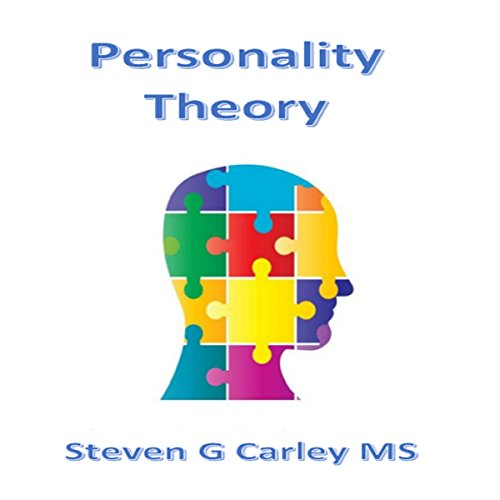 Personality Theory cover art