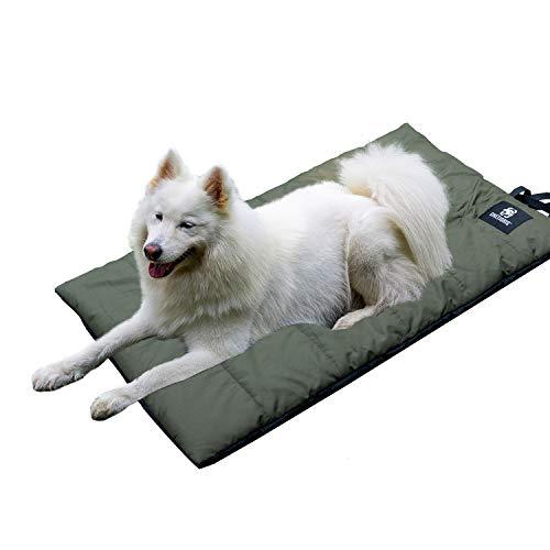OneTigris Travel Dog Sleeping Mat
