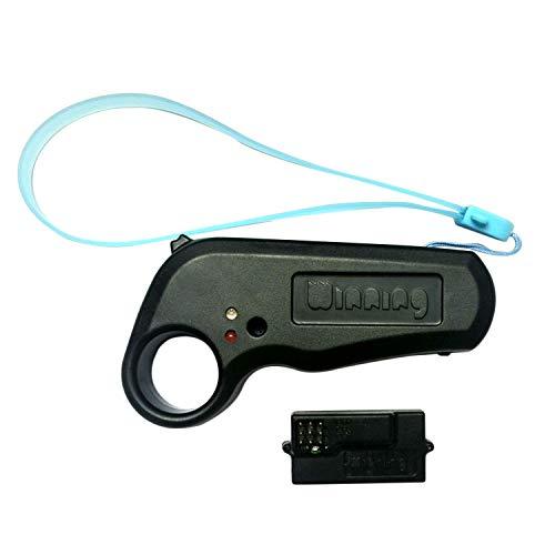 TOOGOO Eingebaute Lithium Batterie Der Fernbedienung 2.4Ghz Mini mit Dem Empf?nger, Passend für Elektrisches Skateboard Longboard