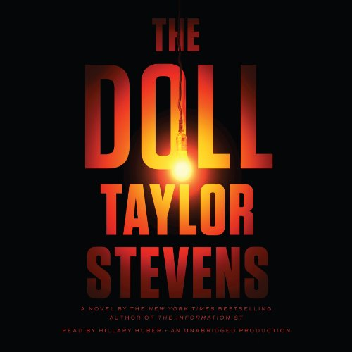 The Doll audiobook cover art