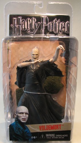 """Other Manufacturer Harry Potter and The Deathly Hallows 7"""" Series 2 Voldemort Action Figure image"""