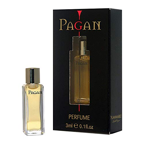 Mayfair Pagan for Women Perfume 3 ml, 1-pack (1 x 3 ml)