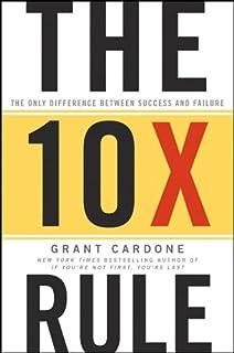 قانون 10X: تنها تفاوت موفقیت و شکست