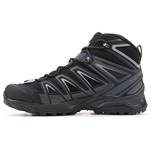Men's Wide Boots for Year-round Hiking