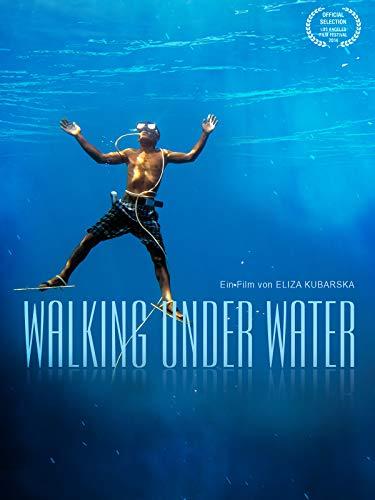 Walking Under Water