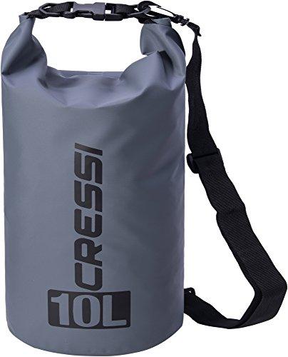 Cressi Dry Bag Mochila Impermeable para Actividades Deportiv