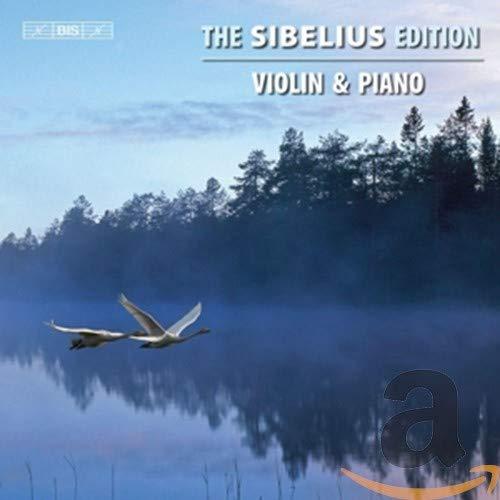 Musica Para Violin Y Piano V.6 (5 Cd)