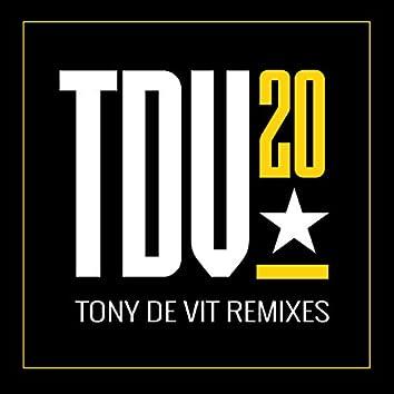 TDV20 - The Remixes