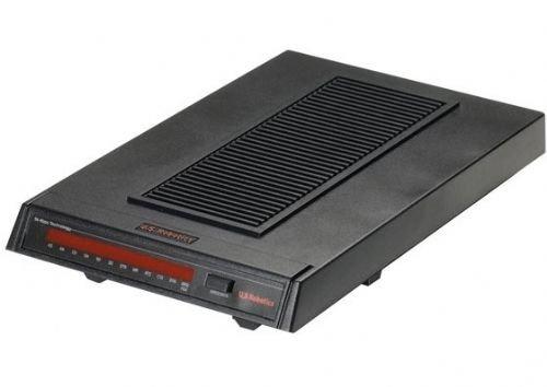 109614 US Robotics Courier 56K V.92 Business Modem (USR013453C)