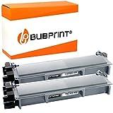 2 Bubprint Toner kompatibel für Brother TN-2320 XXL TN-2310 für HL-L2340DW MFC-L2700DN DCP-L2560CDN HL-L2360DW HL-L2300D HL-L2365DW DCP-L2520DW Set