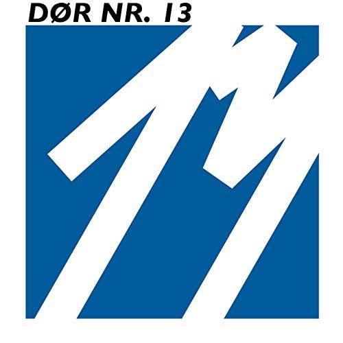 Dør nr. 13