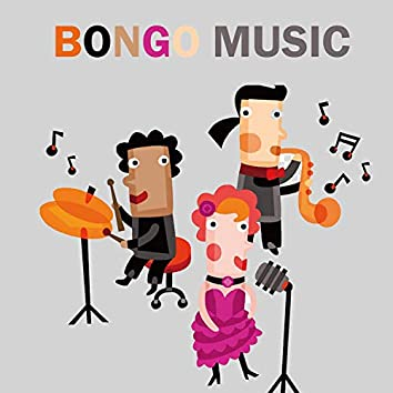 Peace of Minds by Bongo