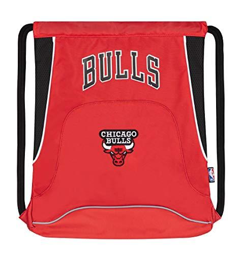 NBA Chicago Bulls Bolsa de Deporte/Mochila con cordón