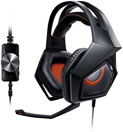 Asus Strix Pro Cuffie Gaming, Audio Station USB, Microfono Removibile, Compatibilità PC/PS4/MAC - Trova i prezzi più bassi