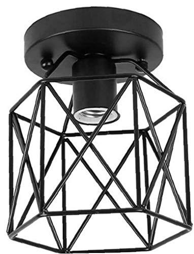 Aardich Estilo Industrial de luz LED de Techo luz de Techo de...
