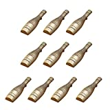 <span class='highlight'>Lisansang</span>-<span class='highlight'>Home</span> & <span class='highlight'>Garden</span> Door Knocker Set/10Pcs Retro Antique Vintage Rustic Style Bronze Color Creative Beer Shape Handles Cabinet Bookcase Kitchen Drawer Pull Handles For Kitchen Bar
