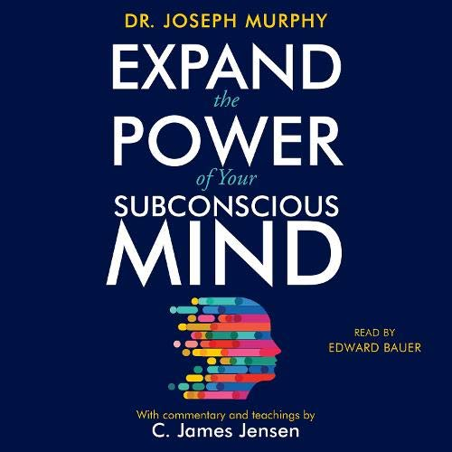 Expand the Power of Your Subconscious Mind cover art