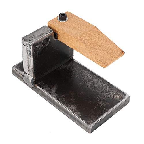 TMISHION Kit Combinado de Yunque de joyería, Herramienta de procesamiento Manual de...