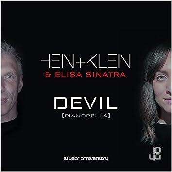 Devil (Pianopella)