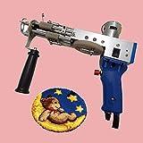 EUNEWR AK-I Tufting Gun Pistolet Touffeter Machine Coudre 100-240v Prize Ue Plage De Hauteur De Pile CoupéE 7-18mm Passer Du Temps Dans L'Art, Rechercher Des Tapis Crochetant Bricolage