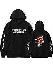 WAWNI Niall Horan Hoodie Sweatshirt Hip Hop Streetwear Katoen Hooded Idol Hoody