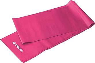 Delta Elite Deluxe Pilates Egzersiz Bandı, 150 cm
