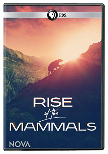 Nova: Rise of the Mammals