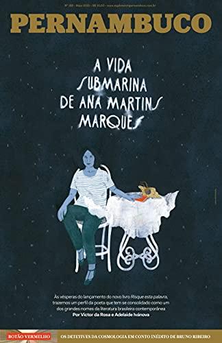 Pernambuco: A vida submarina de Ana Martins Marques