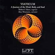 Viaticum: Journey of Mind Body & Soul / Various