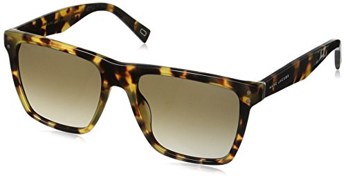 Marc Jacobs Herren Marc 119/S CC 00F 54 Sonnenbrille, Braun (Spotted Hvna/Brown Sf)