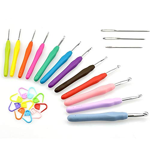 Find Cheap Sewing Needles - 25pcs / Set Knitting Tools Sweater Needles Stainless Steel Hand Sewing S...