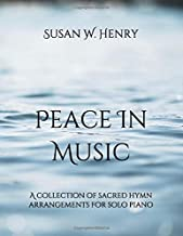 Best peace in christ sheet music Reviews