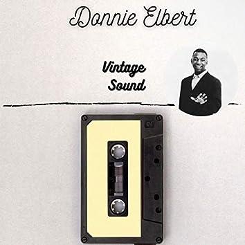 Donnie Elbert - Vintage Sound