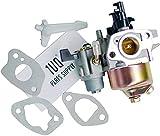 1UQ Carburetor Carb for Trailmaster Mini Size XRX XRX-R XRS Mini-XRX Mini-XRX-R Mini-XRS 163CC 5.5HP Go Kart Carburetor