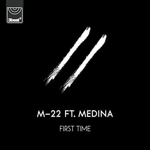 M-22 feat. Medina