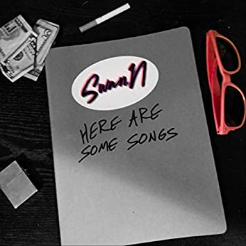Here Are Some Songs - EP