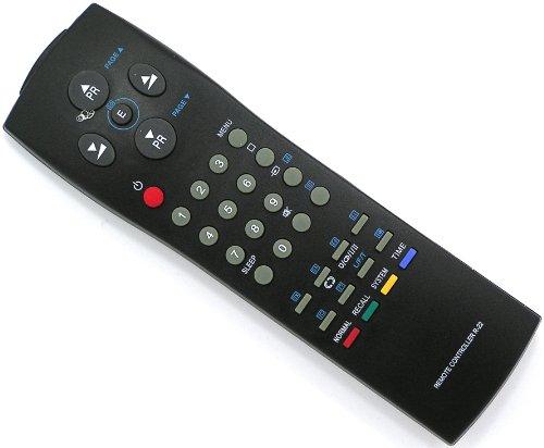 Ersatz Fernbedienung für Daewoo R-22 Fernseher TV Remote Control/Neu